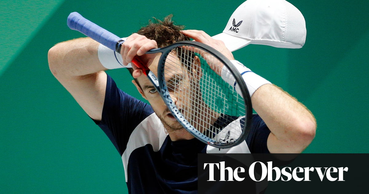 Andy Murray pulls out of Australian Open after setbacks in recovery