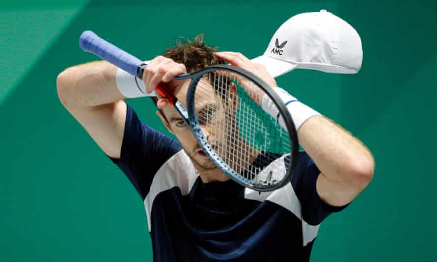 Andy Murray has postponed his return to the ATP Tour until February