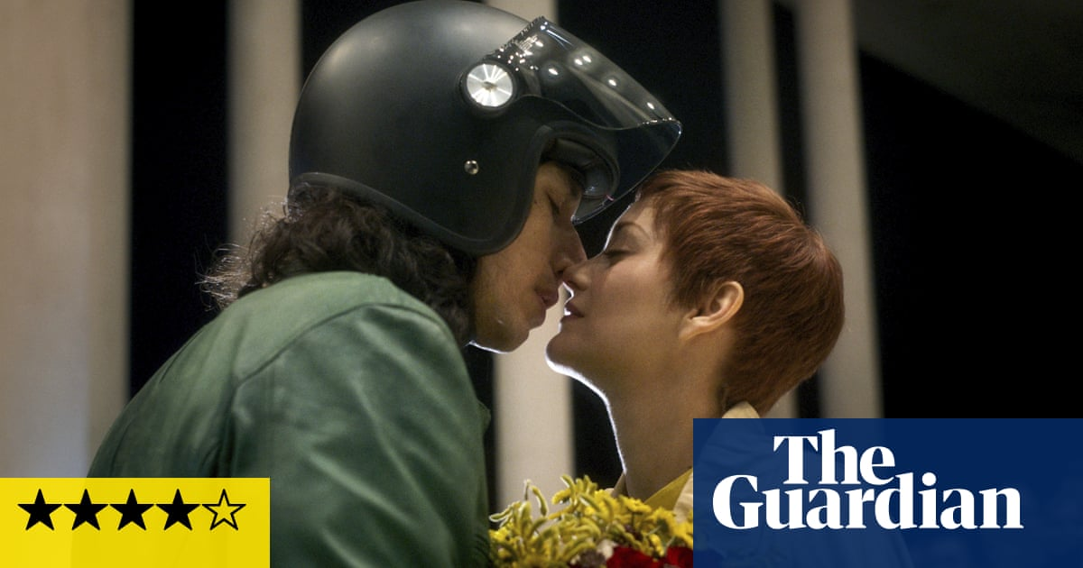 Annette review – Adam Driver magnificent in wild Cannes opener