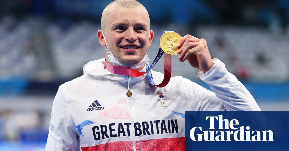 Monday briefing: Team GB's first Olympic gold medal in Tokyo