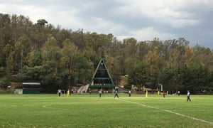 The Reforma Athletic Club will host the 2019 Central American Cricket Championships this week