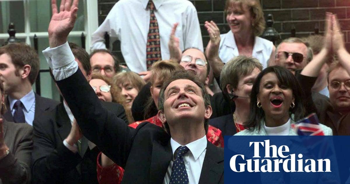 Boris Johnson wants to mimic Tony Blair's project, say No 10 sources
