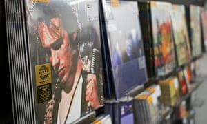 Vinyl Countdown How Do Three New Subscription Services Stack Up Music The Guardian