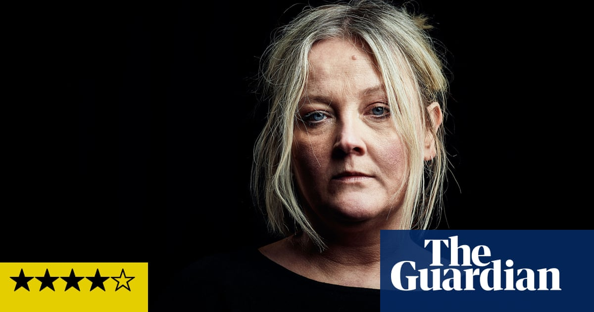 Sadie review – lockdown Belfast drama is hilarious and harrowing