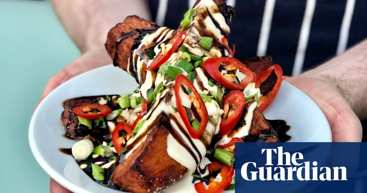 The best food you can buy for a fiver or less from jamn cones the best food you can buy for a fiver or less from jamn cones to breakfast banjos food the guardian forumfinder Images