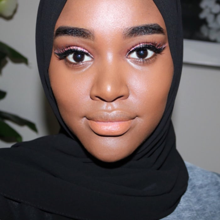 How to highlight and contour darker skin | Hani Sidow | Fashion | The Guardian