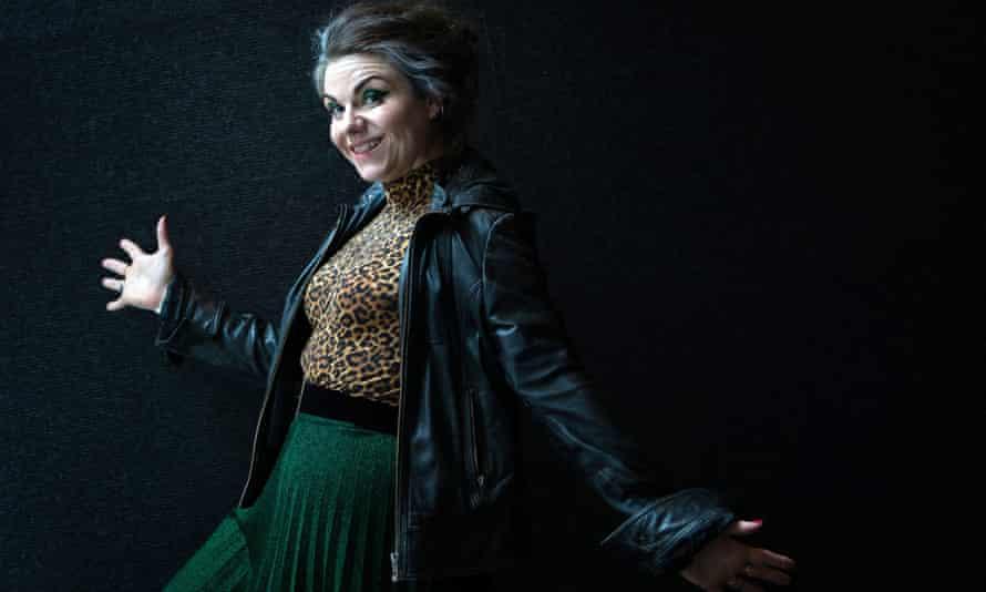 Botox convert Caitlin Moran