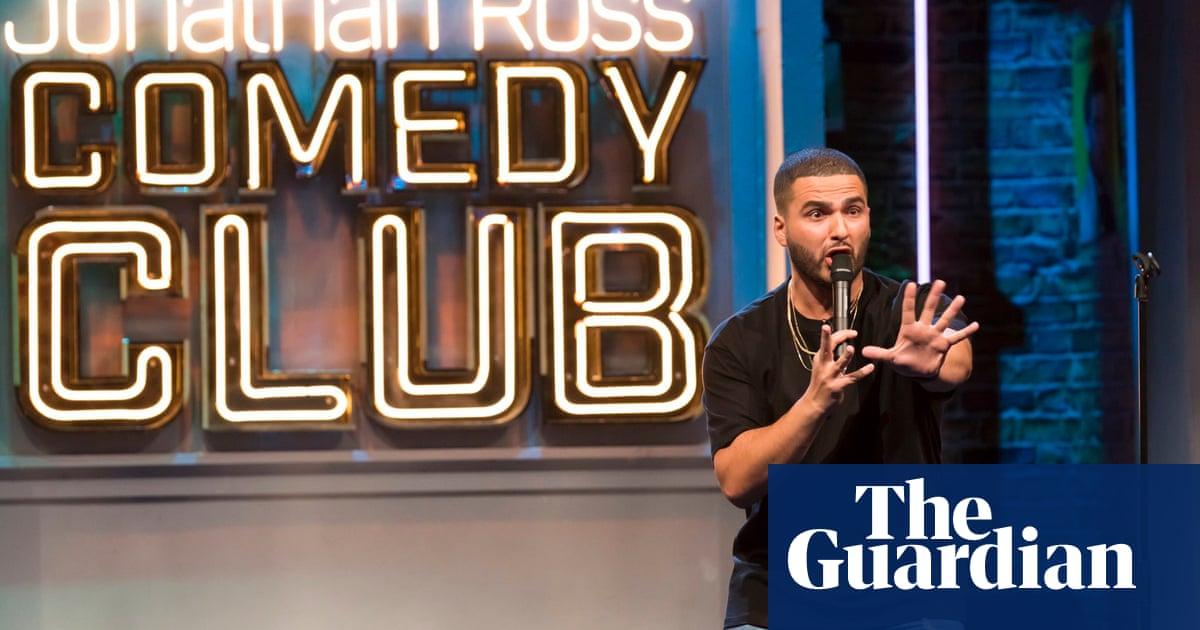 It's no joke: standups in legal row over 'stolen' comedy routine