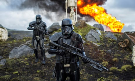Rogue One: A Star Wars Story in-depth fan review: 'This is a movie made for fans'