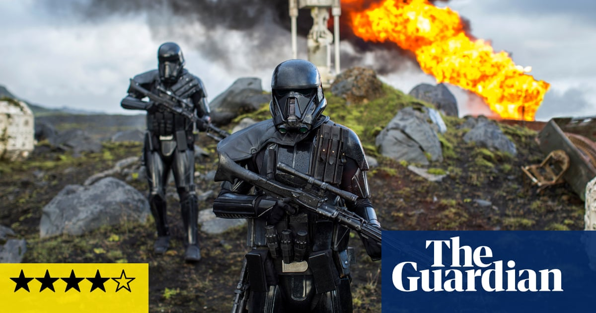 Rogue One A Star Wars Story In Depth Fan Review This Is A Movie