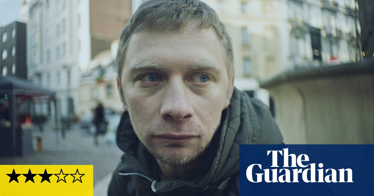 Oleg review – migrant drama of despair leaves no way out