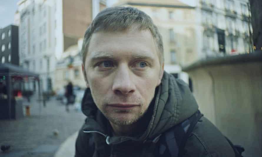 Valentin Novopolskij in Oleg