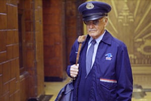 "Stan Lee took a cameo role as Willie Lumpkin in the 2005 film ""Fantastic Four"" directed by Tim Story."
