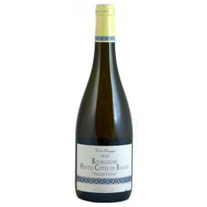 Jean Chartron Hautes Côtes de Beaune Blanc 2018
