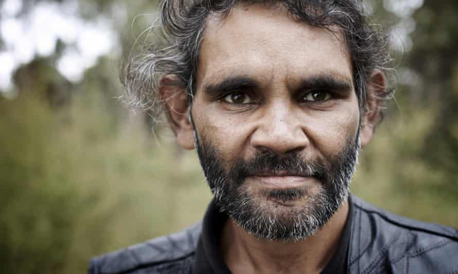 Characters to connect with ... Struggle Street reality television show subject William has lived in Sydney's Mount Druitt for 25 years. He's homeless and living rough.