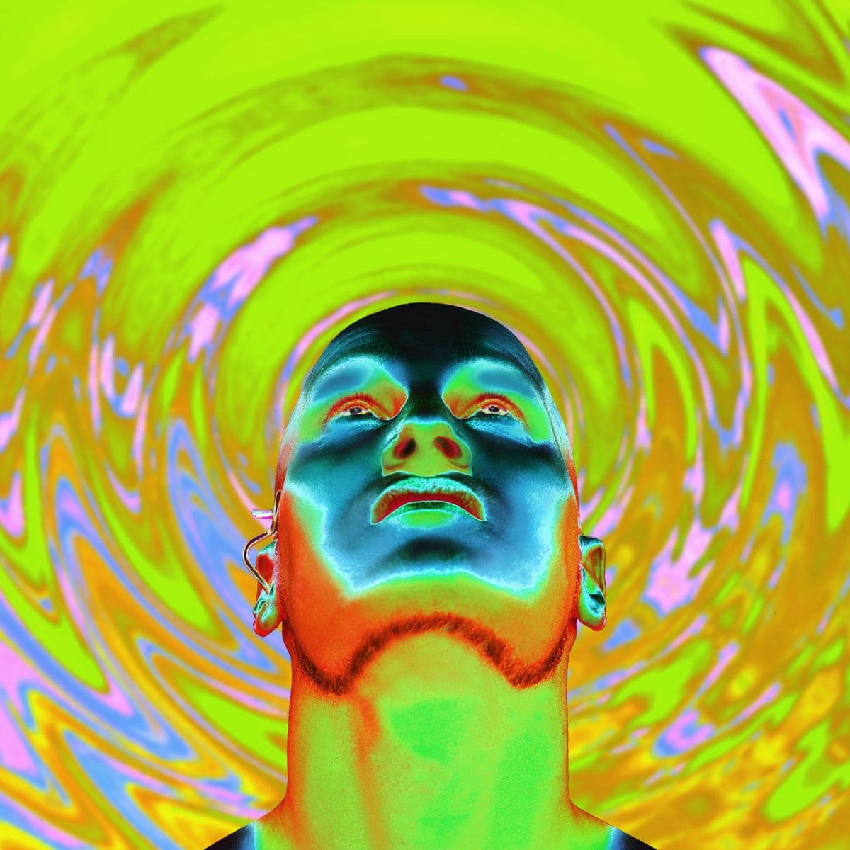 LSD study reveals why acid trips last so long | Drugs | The Guardian