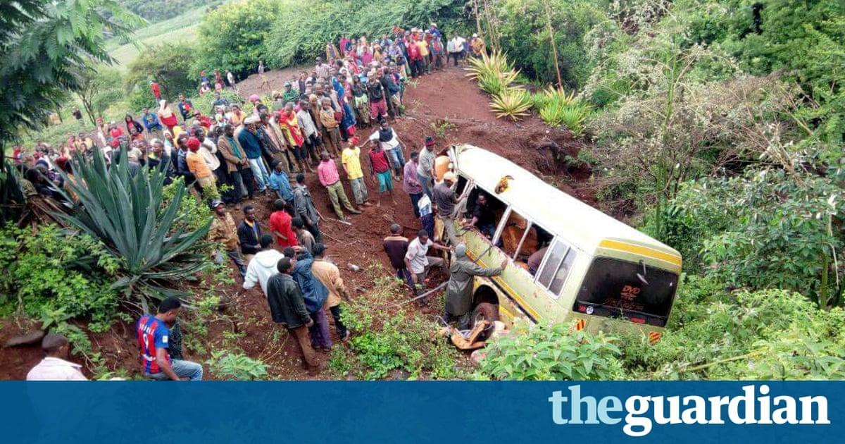 6f6c8e659ffe7 charlotteobserver.com School bus crashes in Tanzania killing dozens