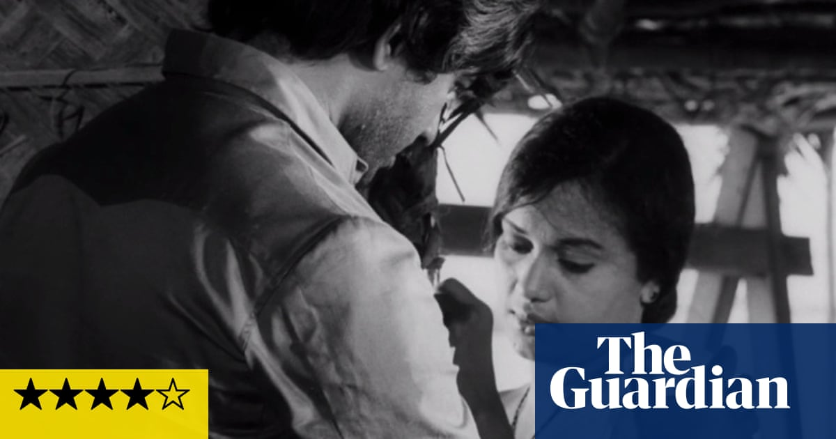 The Wasps Are Here review – gently sensual Sri Lankan classic