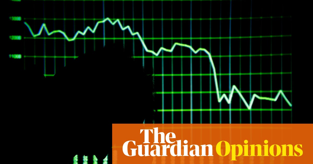The Brexit crash will make all of you poorer – be warned | George ...