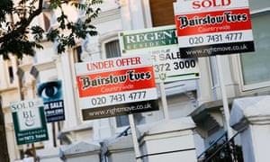 The price of the average property in the UK rose by £745 in June, according to Halifax.