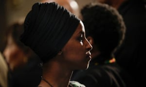 Ilhan Omar: 'Who are we as a nation if we respond to threats of political retribution with retribution ourselves?'