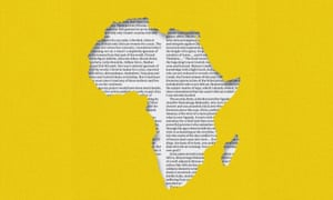 Cover of Review 15 December 2018 Gary Younge year of reading African women
