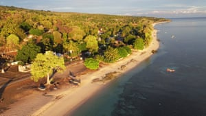 Conservation International helped establish the country's first five 'no-take' zones in the Nino Konis Santana national park. The zones allow fish populations to recover so that communities have food security and potential dive sites are protected for tourism revenue.
