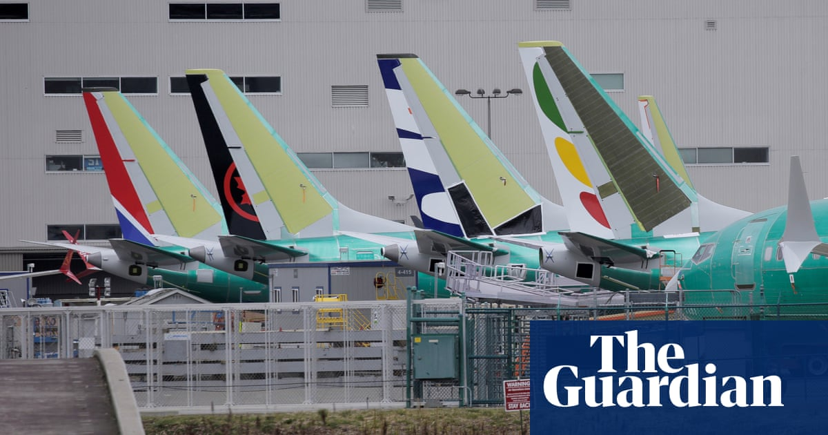 Boeing's 737 Max wooed airlines with its cost-saving fuel