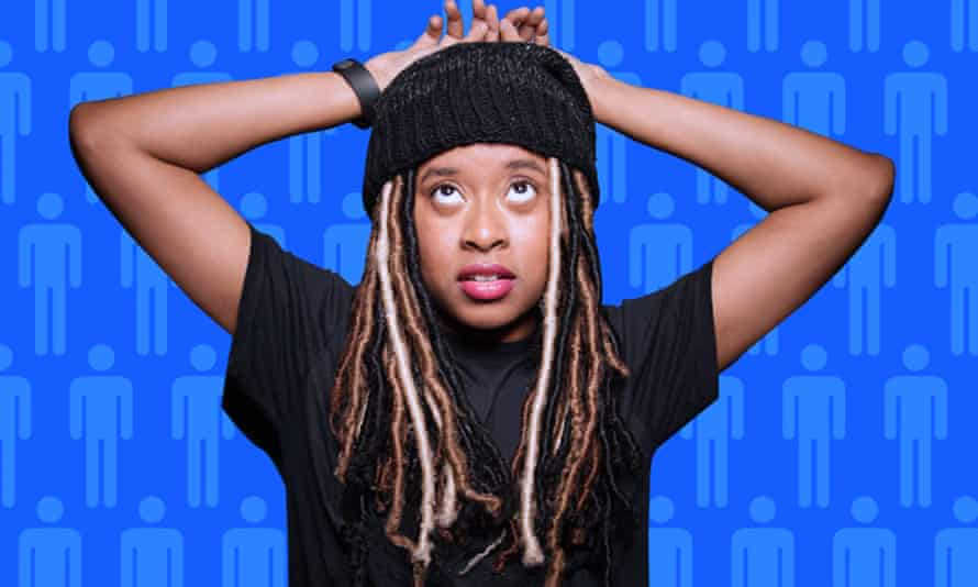 Phoebe Robinson: 'I want to have cool conversations with people who I think are really talented'