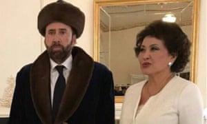 kazakhstan dating traditions