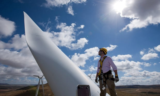 theguardian.com - Calla Wahlquist - Melbourne becomes first city with all council infrastructure powered by renewables