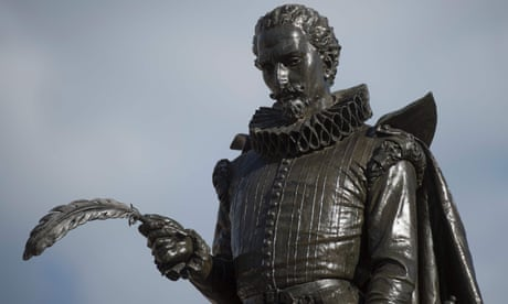 Dead Poets Day: it's not just the anniversary of Shakespeare – or even Cervantes