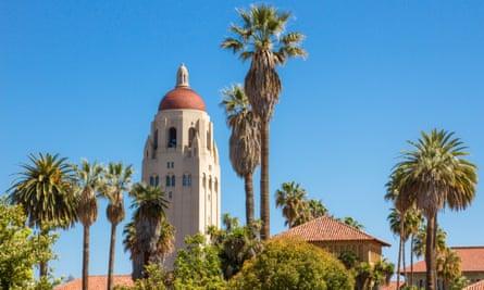 Stanford University Philip H Knight climate change program