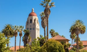Stanford University fossil fuels
