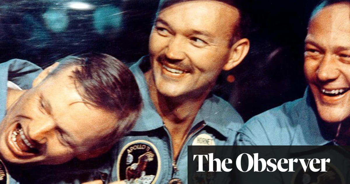 Streaming: where to find the best space films