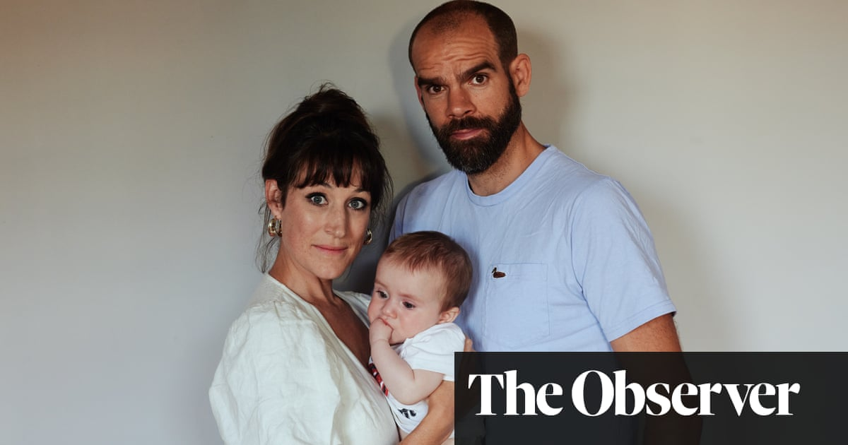 'Somehow we're still here': one parent's shocking story of survival
