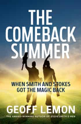 The Comeback Summer by Geoff Lemon.