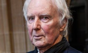 Brian Sewell, who died last September, in 2013.