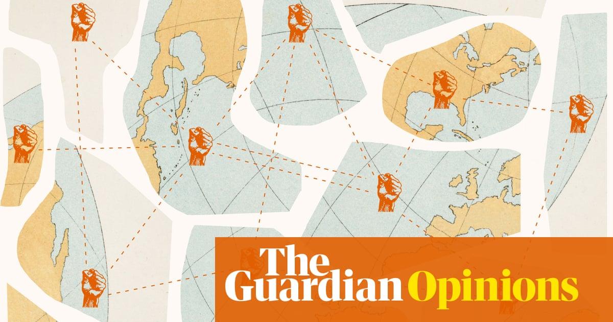 A New Authoritarian Axis Demands An International Progressive Front
