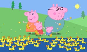 How we made Peppa Pig | Television & radio | The Guardian