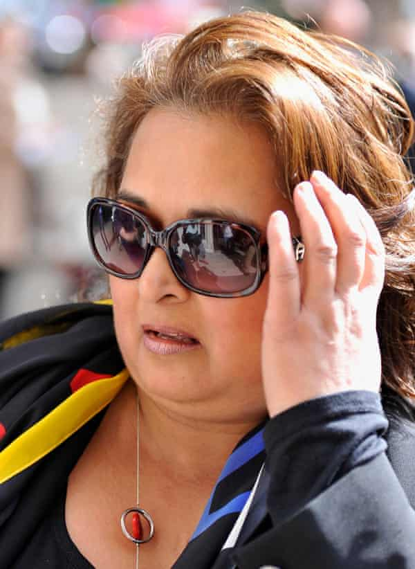 Varsha Gohil is appealing against her divorce settlement after claiming her ex-husband misled judges about how much he was worth.
