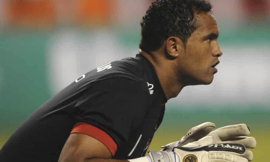 Bruno Fernandes de Souza.