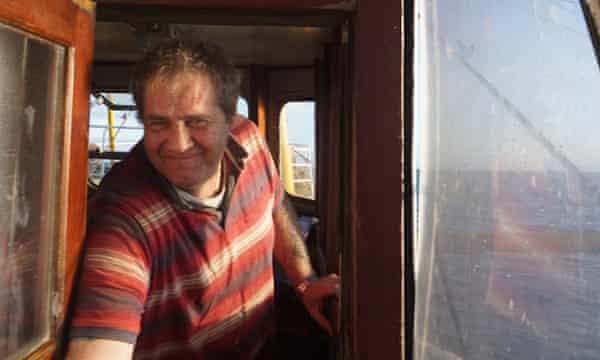 don the skipper of the filadelfia