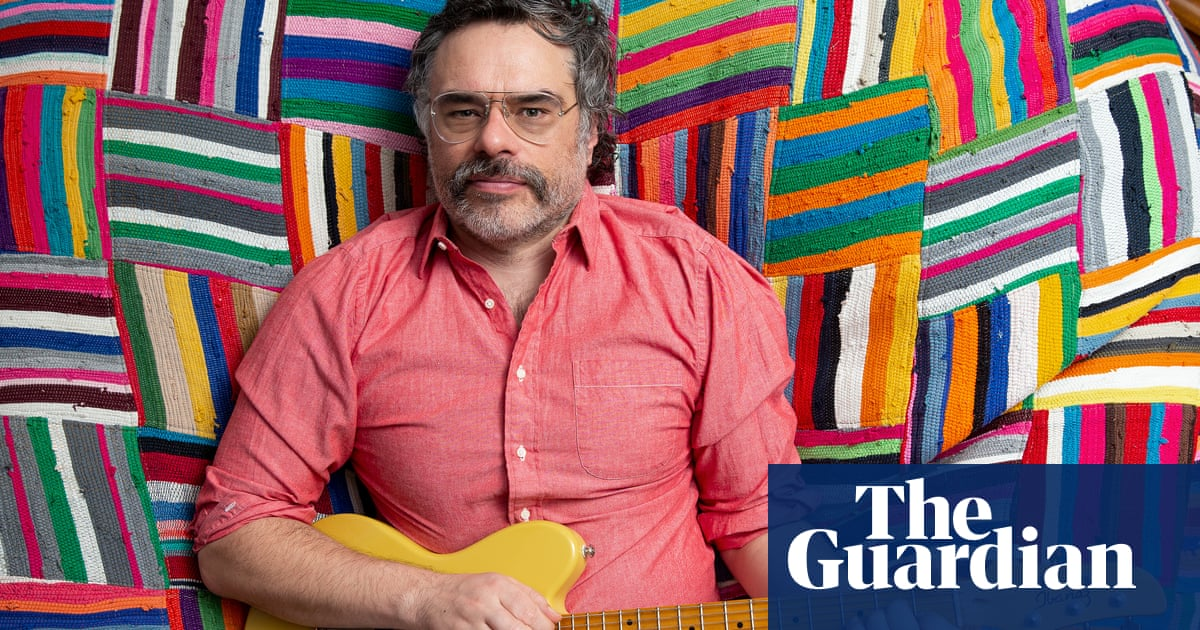 'We're beating this together': Jemaine Clement on Covid, crime and his friend Taika Waititi
