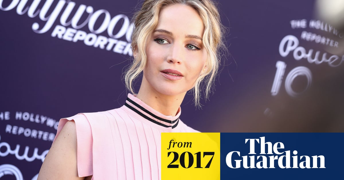 Jennifer Lawrence to star in film adaptation of Hannah Kent's Burial