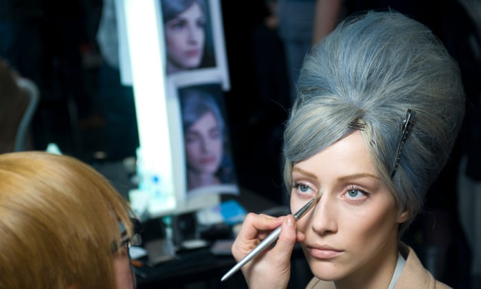 3308fb466 Glad to be grey: Is it time to embrace the real me? | Global | The Guardian
