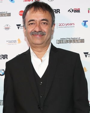 Rajkumar Hirani, the director of Sanju.