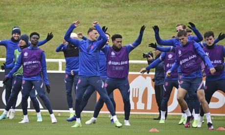 Euro 2020: England v Denmark buildup as Italy celebrate final spot – live!
