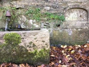 Isaac's Well