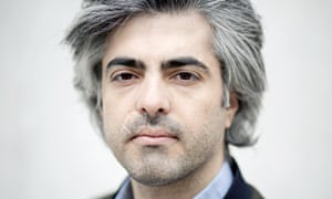 Feras Fayyad: 'I start to wonder if it's worth it to tell another story. But that's what the people in power want.'